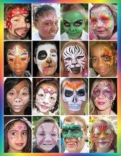 547501-Face Paint